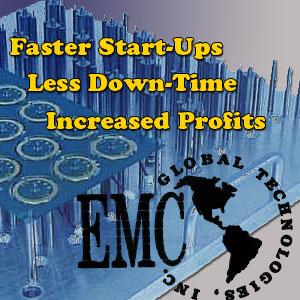 EMC Global Technologies