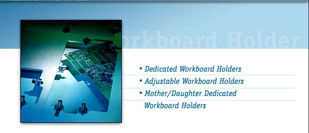 Workboard Holders